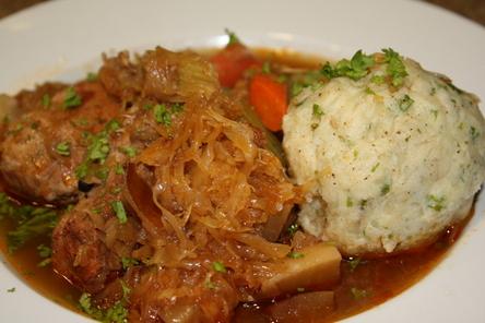 German dumplings knoedel kloesse german dumplings forumfinder Images