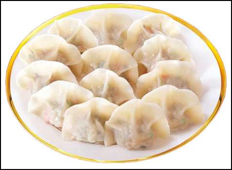 The History of Dumplings